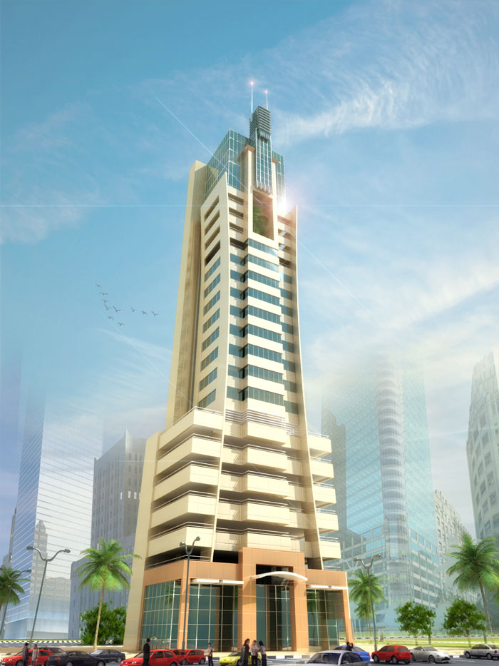 Al-Sawan Tower