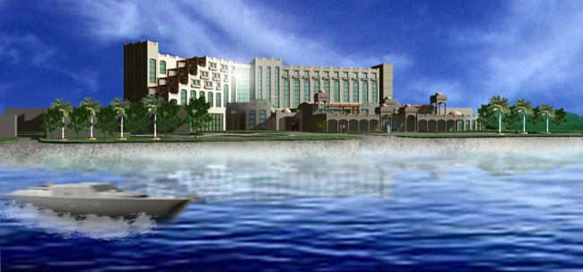7 Stars Hotel