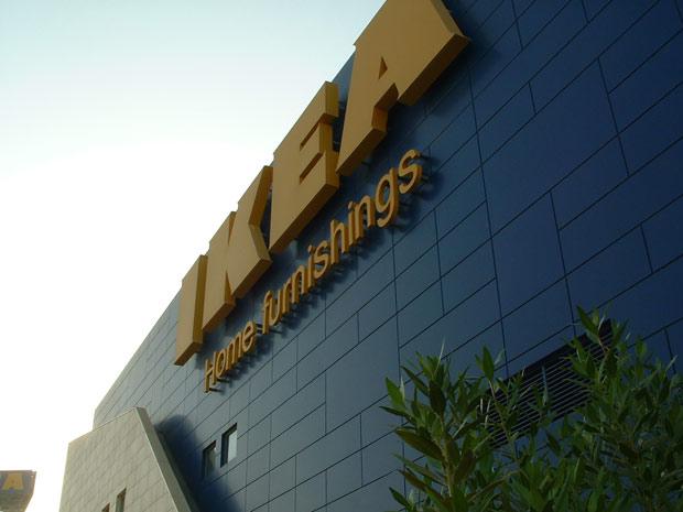 IKEA - Avenues Mall